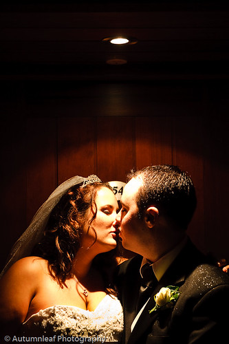 Pamela & Adam's Wedding