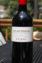 Jip Jip Rocks Shiraz
