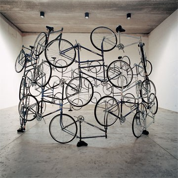 ai-wei-wei-bicycles