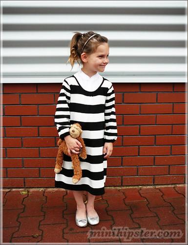 LILY & JAZZ. MiniHipster.com: children's childrens clothing trends, kids street fashion, kidswear lookbook