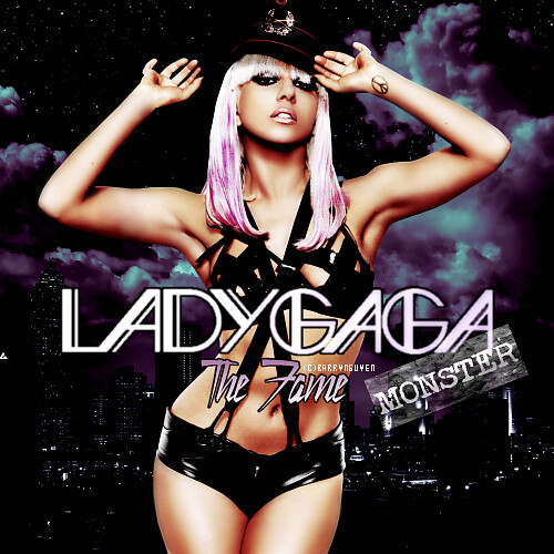 Lady Gaga - The Fame Monster (Special Edition)