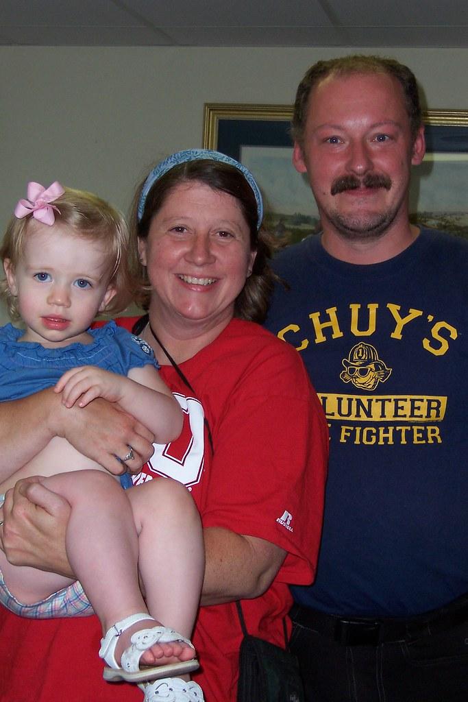 Annaleigh, Jayne & Stefan