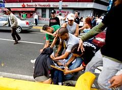 El ídolo caribeño de ZP y de Público liquida la libertad de expresión en Venezuela 3820922690_8ed6f681be_m