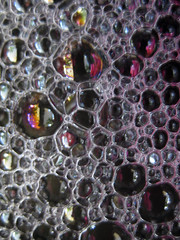 Bubbles (lizziep2) Tags: closeup canon bubbles ixus compact detergent canonixus80is