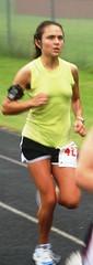 Lindsay Shinners @ Emily's Run 5K 07262009 070