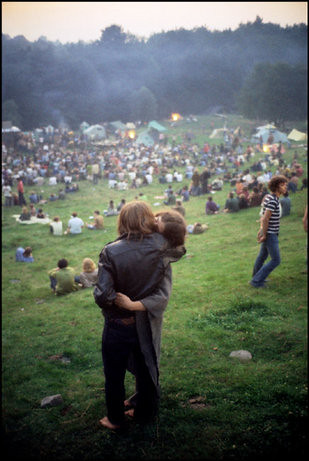 Woodstock by you.