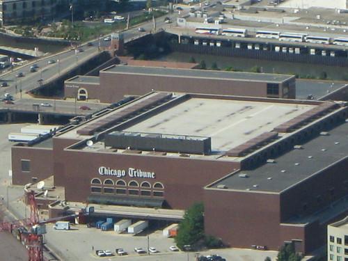 chicago tribune freedom center north chicago illinois. Chicago Tribune Freedom Center
