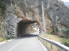 BECEITE, Agosto 2009 Tunel