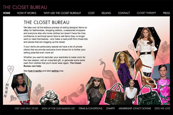 Closet Bureau
