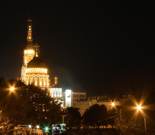Благовещенский Собор // The Cathedral of the Annunciation ©  L`Yoshka