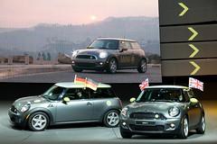 BMW (ComparaOnline.com) Tags: novedades lanzamientos salndefrankfurt