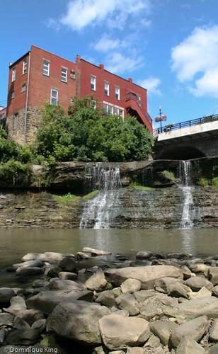 Chagrin Falls summer 9