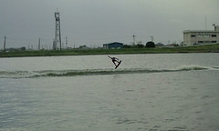 JUMP!!|WAKEboarder  MAGAZINE CUP'09