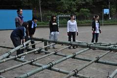 DSC_1737 (uruuruurusu) Tags: house bamboo remake