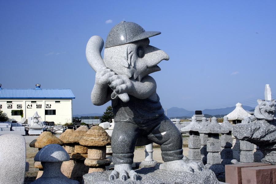 Stone art(7)