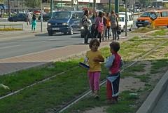 Windshield cleaners (Andorej) Tags: sarajevo bosnia hercegovina bosna