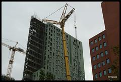 2009-10-07 Cit 13 (Topaas) Tags: rotterdam cit kopvanzuid stadswonen