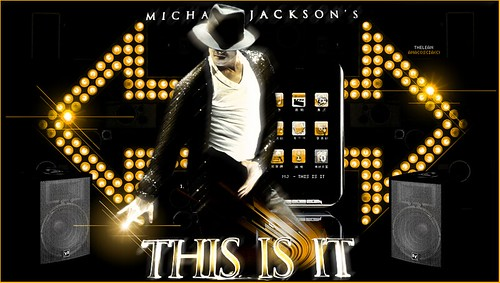 This Is It - MJ New Single by TheLean.