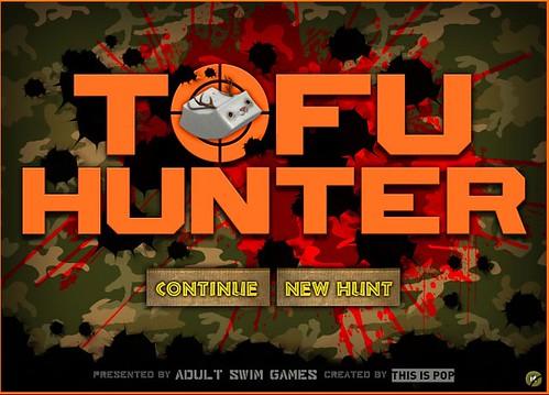 Tofu Hunter