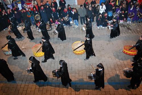 Desfile Jornadas Hellín - Híjar