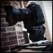 Canon 1D Mark IV - Recent video setup