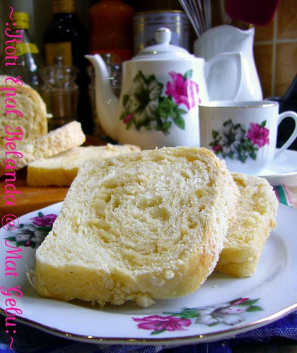 Roti Epal Belanda