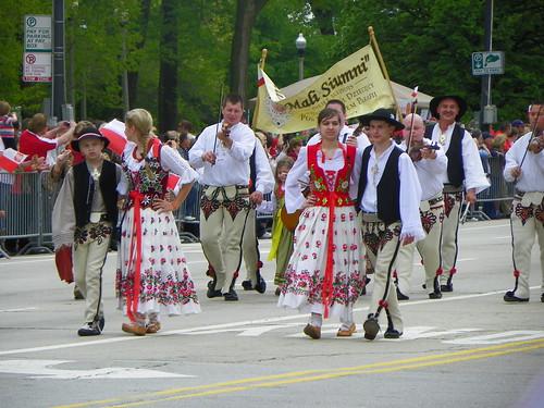 Parada Konstytucji 3 maja Chicago 2010 (318)