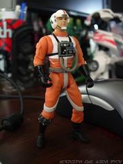Y-Wing Pilot
