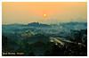 Good Morning Mumbai! (mayankpandey) Tags: morning mist sexy fog sunrise january bombay mumbai powai hiranandani jvlr mahakali andherieast larsentoubro anoopnegi mygearandme mayankpandey