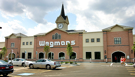 Wegmans, Liverpool, New York