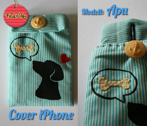 Apu Cover iphone
