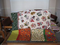 Bazaar Pillowcases-Set 2