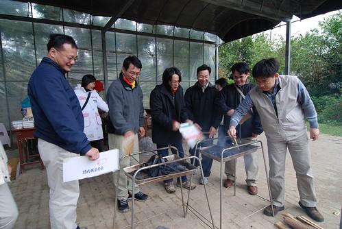 你拍攝的 20090101東吳童軍團_桃園北湖農場Nikon082.jpg。