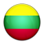 Flag of Lithuania PNG Icon