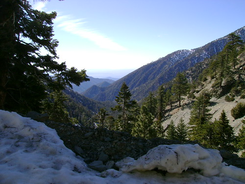 mount baldy expedition