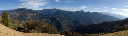Cingjing Panorama