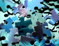 pieces of the puzzle by mikelietz