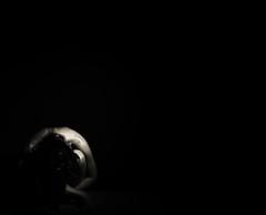 Alone (CrzysChick) Tags: bw selfportrait me night self myself alone nightshot emotion copycat sp justme lonely tribute iam emotional sometimes insomnia runswithscissors fgr flickrgrouproulette trulyalone