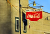 Drink Up (thisisbrianfisher) Tags: old city light sky building window drink brian coke pop retro fisher pepsi soda bridgewater bfish brianfisher thisisbrianfisher