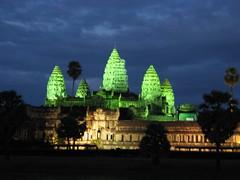 Cambodia '08 - 064 - Angkor Wat