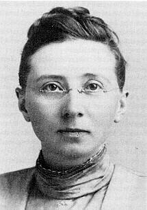 Dr. Clelia Mosher - 1892