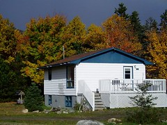 Indian Brook Guest House, a cottage along the Cabot Trail