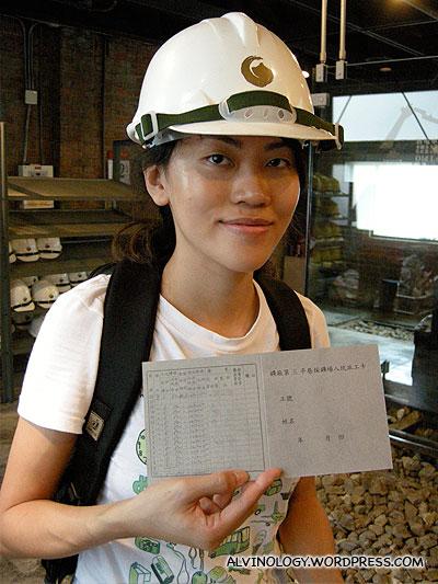 Rachel the Gold Miner
