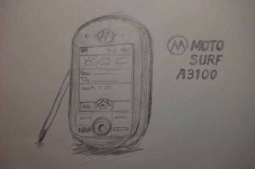 MOTOA3100