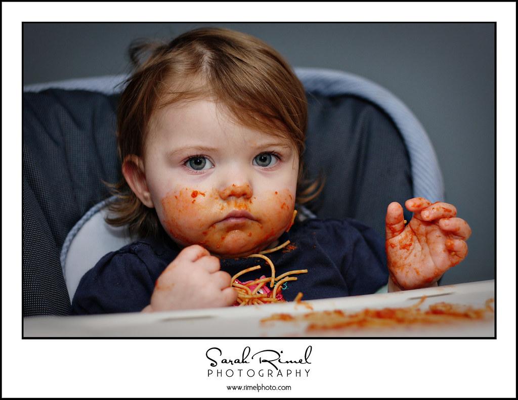 Spaghetti Girl 03