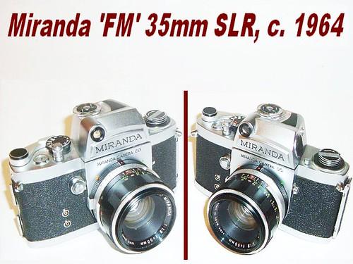 Miranda FM c. 1964