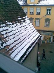 Schneedach