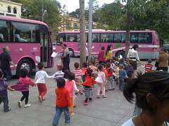 School Excursion, Hanoi