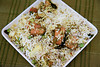 Thumbnail image for Raw Jackfruit Pilaf/ Kathal Pulao