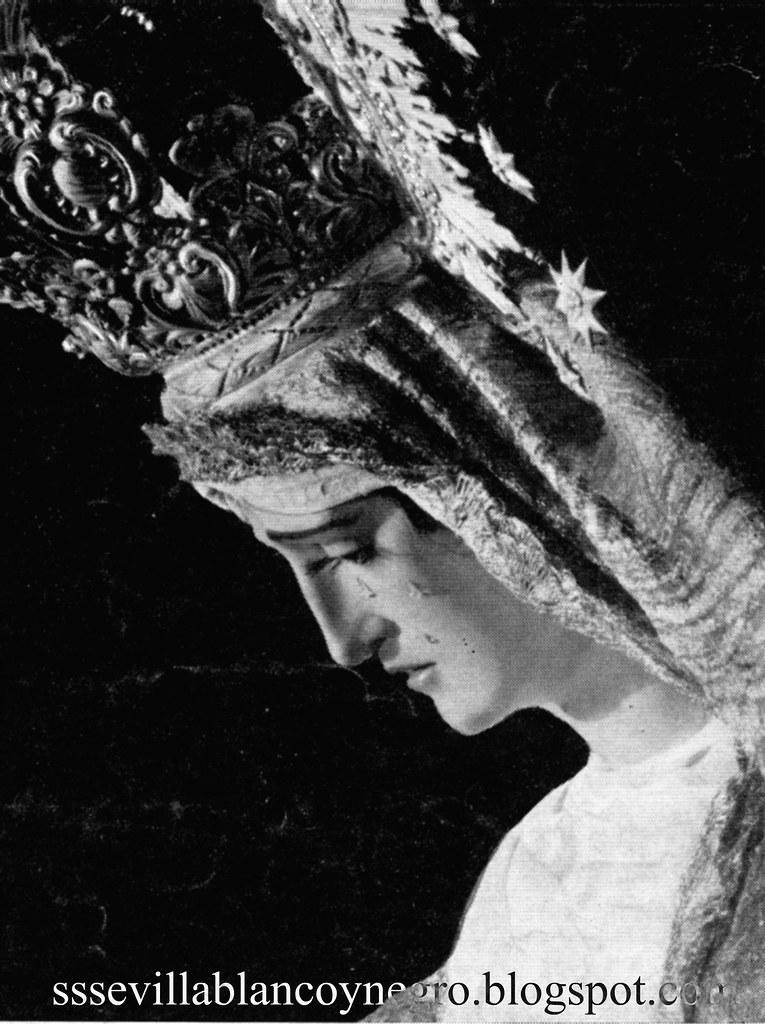 Nuestra Señora de las Lágrimas 1965